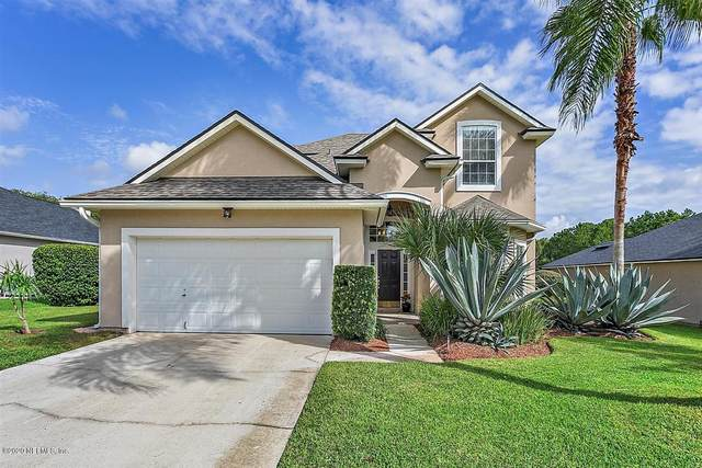 5715 Rainbow Lake Dr N, Jacksonville, FL 32258 (MLS #1074959) :: The Hanley Home Team