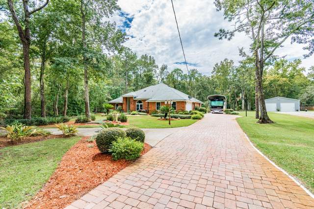 12520 Flynn Rd, Jacksonville, FL 32223 (MLS #1074961) :: The Hanley Home Team