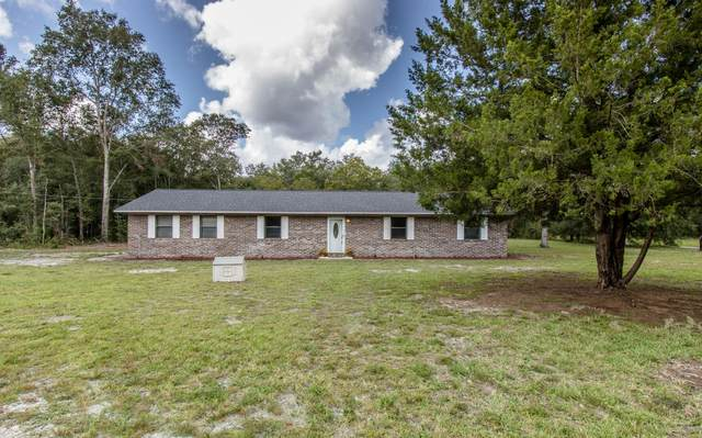 2906 Co Rd 739, GREEN COVE SPRINGS, FL 32043 (MLS #1074968) :: Memory Hopkins Real Estate