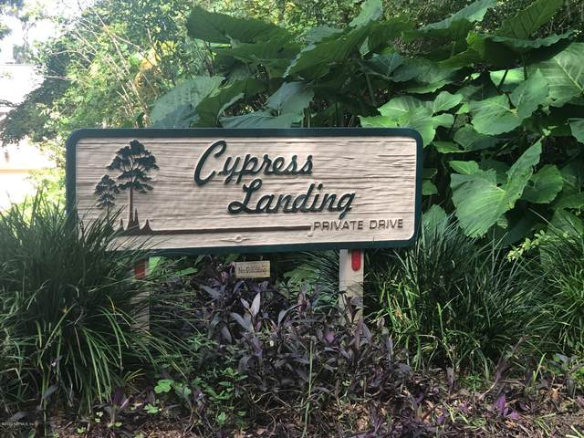 109 Cypress Landing, St Johns, FL 32259 (MLS #1074976) :: Endless Summer Realty