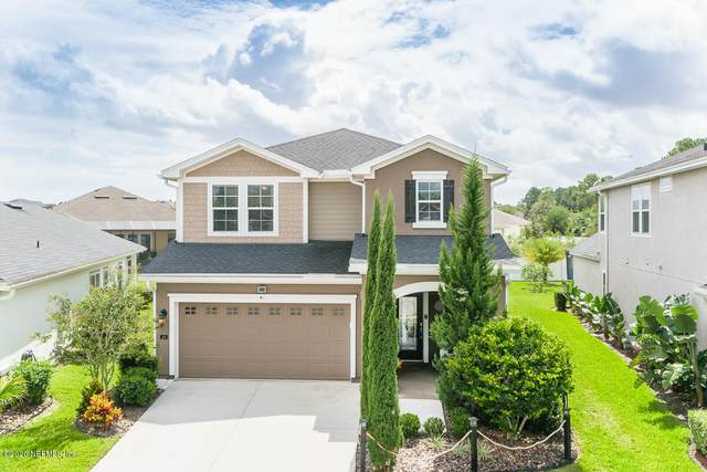 69 Whistler Trce, Ponte Vedra, FL 32081 (MLS #1074983) :: The Every Corner Team