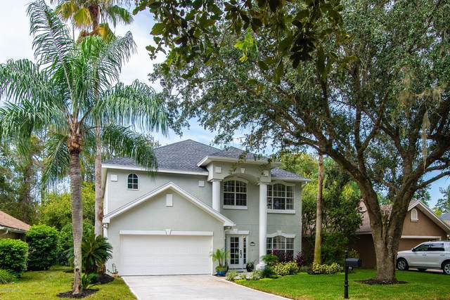 833 Sawyer Run Ln, Ponte Vedra Beach, FL 32082 (MLS #1074989) :: Ponte Vedra Club Realty