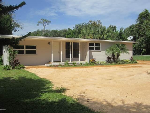 133 Kenilworth Ave, Ormond Beach, FL 32174 (MLS #1074990) :: Homes By Sam & Tanya