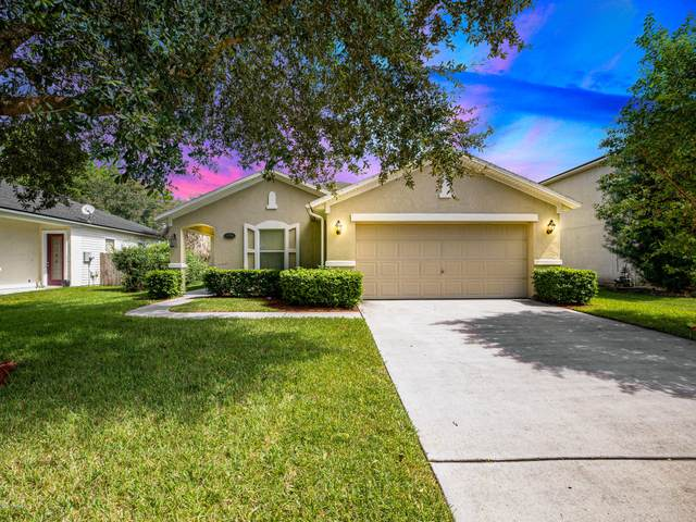 824 Pissaro Ave, Ponte Vedra, FL 32081 (MLS #1075008) :: The Every Corner Team