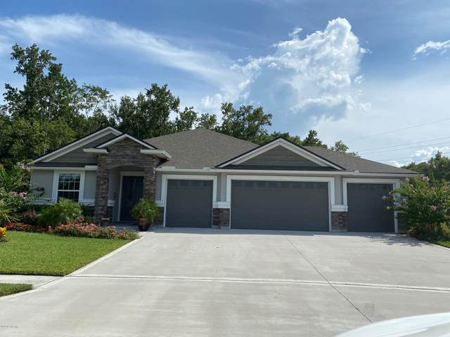 3442 Traceland Oak Ln, GREEN COVE SPRINGS, FL 32043 (MLS #1075018) :: The Hanley Home Team