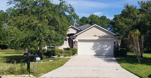 2182 Mistybrook Ct, Jacksonville, FL 32221 (MLS #1075019) :: Bridge City Real Estate Co.