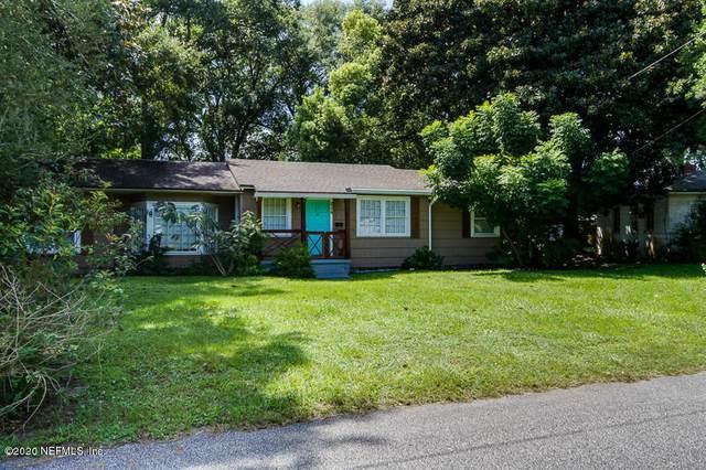 5773 Crestview Rd, Jacksonville, FL 32210 (MLS #1075022) :: Memory Hopkins Real Estate