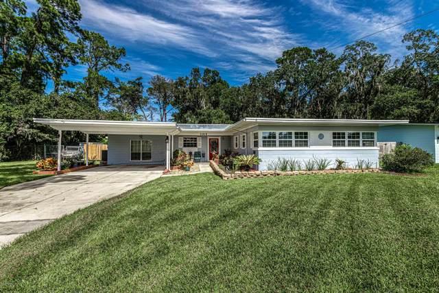 1109 Nightingale Rd, Jacksonville, FL 32216 (MLS #1075023) :: Homes By Sam & Tanya