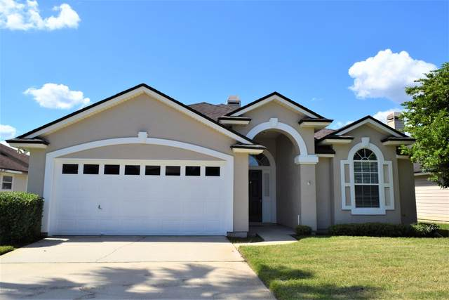 1638 Rustling Dr, Fleming Island, FL 32003 (MLS #1075024) :: The DJ & Lindsey Team