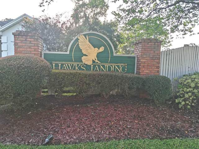 4825 Gliding Hawk Way, Jacksonville, FL 32217 (MLS #1075026) :: Homes By Sam & Tanya