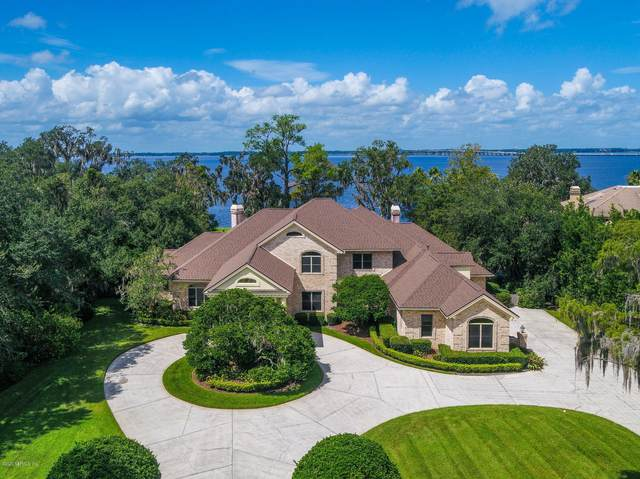 11032 Riverport Dr W, Jacksonville, FL 32223 (MLS #1075028) :: The Coastal Home Group