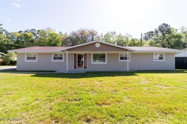 10655 Bolyard Dr, Jacksonville, FL 32218 (MLS #1075029) :: The Hanley Home Team