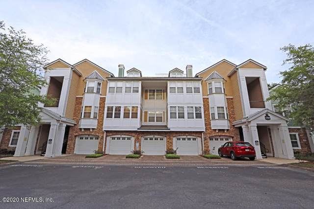 8550 Touchton Rd #2114, Jacksonville, FL 32216 (MLS #1075031) :: Homes By Sam & Tanya