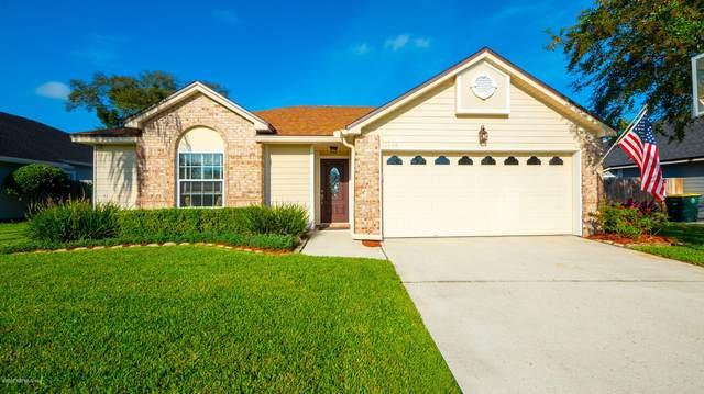 2338 Companion Cir W, Jacksonville, FL 32224 (MLS #1075032) :: The Hanley Home Team