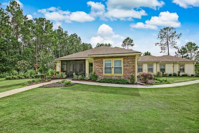 11405 Saddle Club Dr, Jacksonville, FL 32219 (MLS #1075034) :: Berkshire Hathaway HomeServices Chaplin Williams Realty