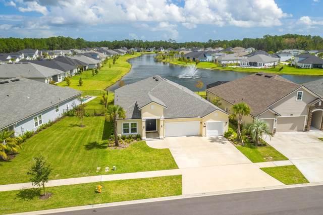 660 Bent Creek Dr, St Johns, FL 32259 (MLS #1075035) :: Menton & Ballou Group Engel & Völkers