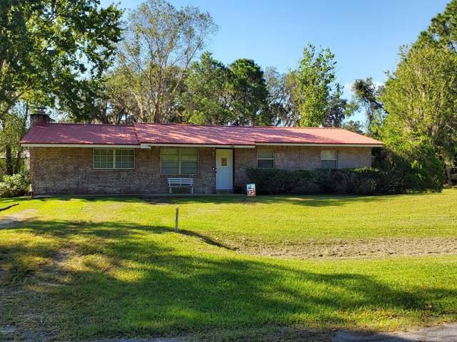 119 Elgin Rd, East Palatka, FL 32131 (MLS #1075040) :: The Hanley Home Team