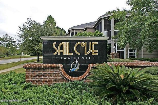 10000 Gate Pkwy N #1926, Jacksonville, FL 32246 (MLS #1075043) :: Keller Williams Realty Atlantic Partners St. Augustine