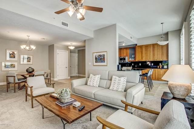 1431 Riverplace Blvd #2004, Jacksonville, FL 32207 (MLS #1075044) :: The Perfect Place Team