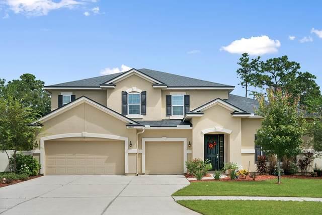 12635 Julington Oaks Dr, Jacksonville, FL 32223 (MLS #1075050) :: The Hanley Home Team
