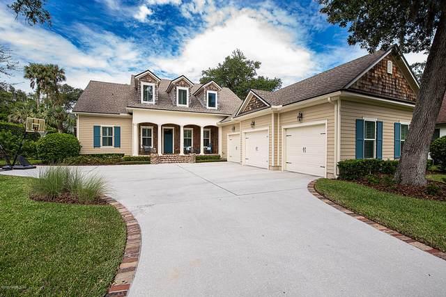 151 River Marsh Dr, Ponte Vedra Beach, FL 32082 (MLS #1075052) :: Bridge City Real Estate Co.
