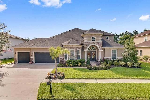 128 Telford Dr, St Johns, FL 32259 (MLS #1075053) :: Memory Hopkins Real Estate