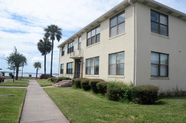 915 Landon Ave #4, Jacksonville, FL 32207 (MLS #1075056) :: The Perfect Place Team