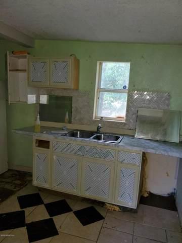 1981 Ella St, Jacksonville, FL 32209 (MLS #1075070) :: Homes By Sam & Tanya