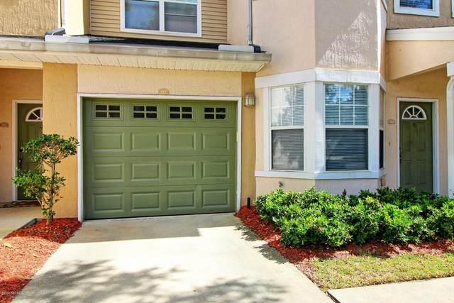 3750 Silver Bluff Blvd #3003, Orange Park, FL 32065 (MLS #1075073) :: The Hanley Home Team