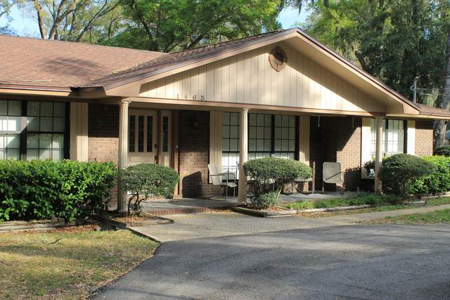 1465 Quinlan Rd E, Jacksonville, FL 32225 (MLS #1075075) :: Berkshire Hathaway HomeServices Chaplin Williams Realty