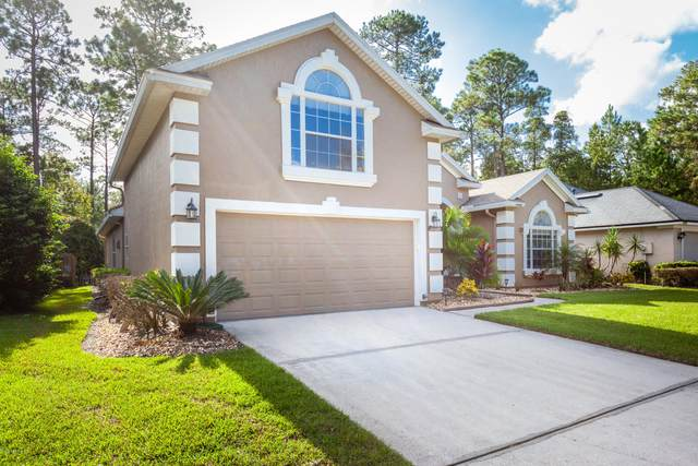 14662 Silver Glen Dr E, Jacksonville, FL 32258 (MLS #1075077) :: The Perfect Place Team