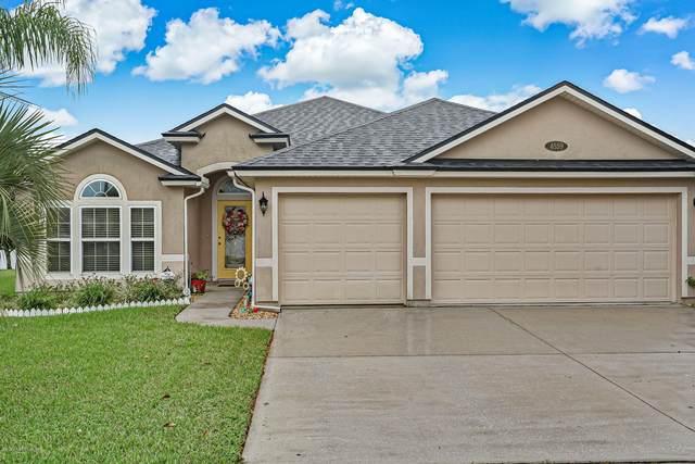 4559 Plantation Oaks Blvd, Orange Park, FL 32065 (MLS #1075078) :: EXIT Real Estate Gallery