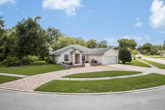 2510 Viburnum Dr E, Jacksonville, FL 32246 (MLS #1075081) :: The Hanley Home Team