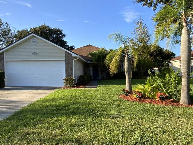 1825 Willesdon Dr W, Jacksonville, FL 32246 (MLS #1075087) :: The Perfect Place Team