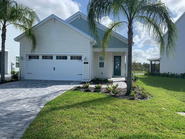 147 Clifton Bay Loop, St Johns, FL 32259 (MLS #1075088) :: The Volen Group, Keller Williams Luxury International