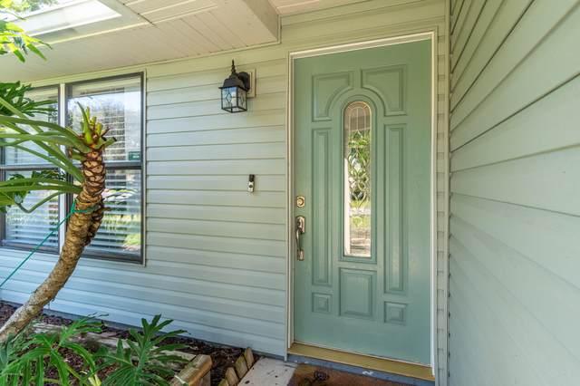 2919 Trenton Ct, Orange Park, FL 32065 (MLS #1075090) :: EXIT Real Estate Gallery