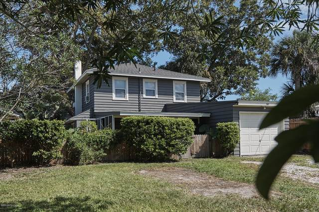 745 5TH St S, Jacksonville Beach, FL 32250 (MLS #1075095) :: Menton & Ballou Group Engel & Völkers
