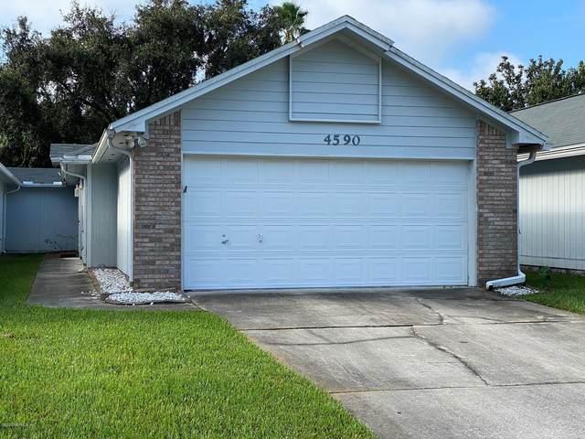 4590 Cabbage Pond Dr, Jacksonville, FL 32257 (MLS #1075101) :: Engel & Völkers Jacksonville