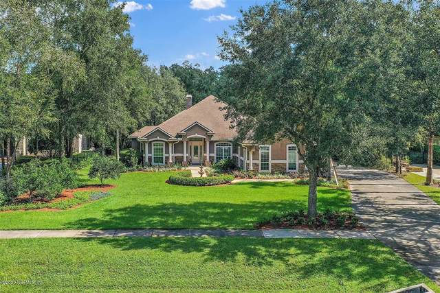 3275 Bishop Estates Rd, Jacksonville, FL 32259 (MLS #1075108) :: Military Realty