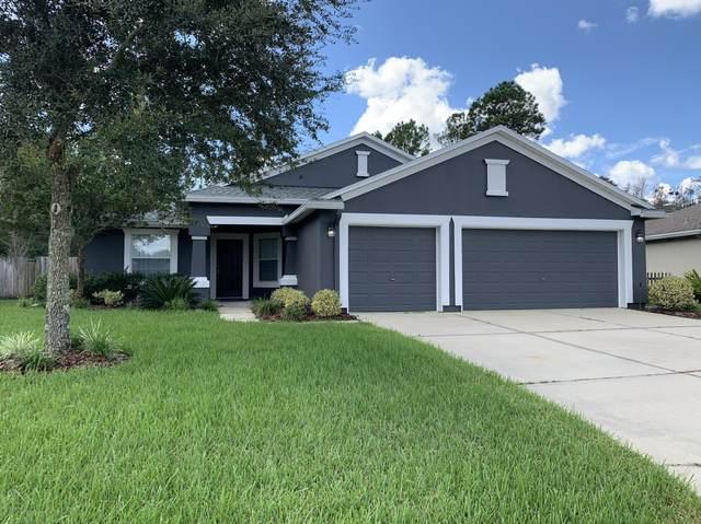 2124 Creekmont Dr, Middleburg, FL 32068 (MLS #1075109) :: Bridge City Real Estate Co.