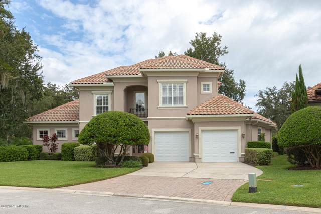 200 Cannon Ct E, Ponte Vedra Beach, FL 32082 (MLS #1075110) :: Bridge City Real Estate Co.