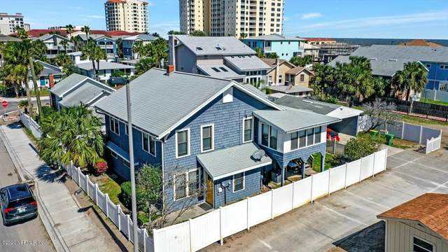1207 2ND St S, Jacksonville Beach, FL 32250 (MLS #1075114) :: 97Park