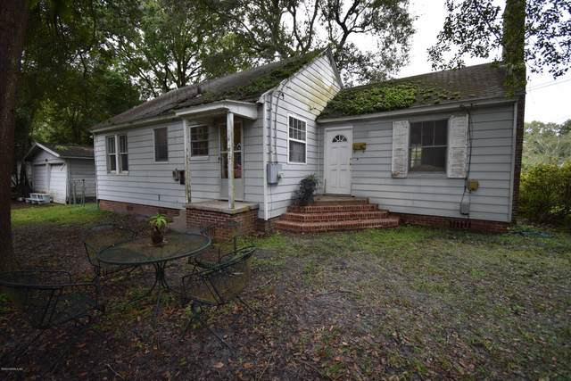 4004 Dellwood Ave, Jacksonville, FL 32205 (MLS #1075119) :: Homes By Sam & Tanya