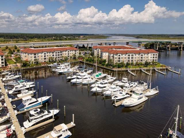 13846 Atlantic Blvd #211, Jacksonville, FL 32225 (MLS #1075125) :: The Hanley Home Team