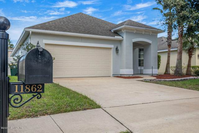 11862 Wynnfield Lakes Cir, Jacksonville, FL 32246 (MLS #1075131) :: Memory Hopkins Real Estate