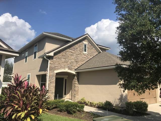 153 Forest Edge Dr, St Johns, FL 32259 (MLS #1075132) :: The Volen Group, Keller Williams Luxury International