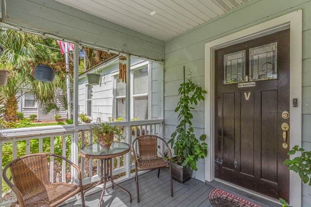 5351 Colonial Ave, Jacksonville, FL 32210 (MLS #1075135) :: EXIT Real Estate Gallery