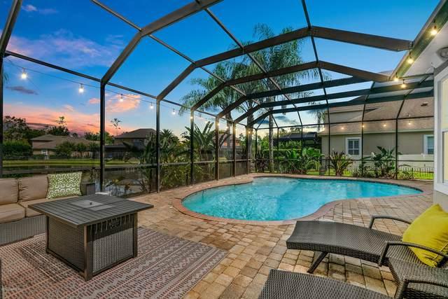 647 Preserve View S, Ponte Vedra, FL 32081 (MLS #1075137) :: The Volen Group, Keller Williams Luxury International