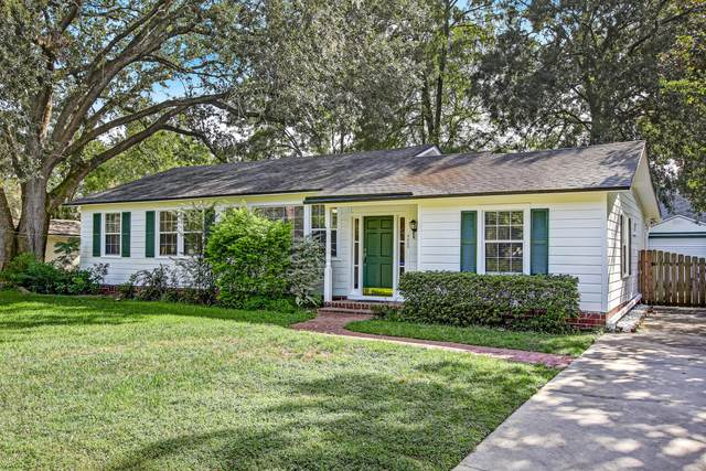 4530 Iroquois Ave, Jacksonville, FL 32210 (MLS #1075146) :: The Newcomer Group