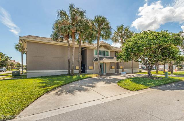 222 14TH Ave N #103, Jacksonville Beach, FL 32250 (MLS #1075148) :: 97Park